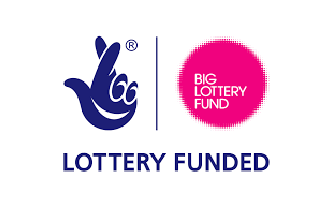 Big Lottery Awards